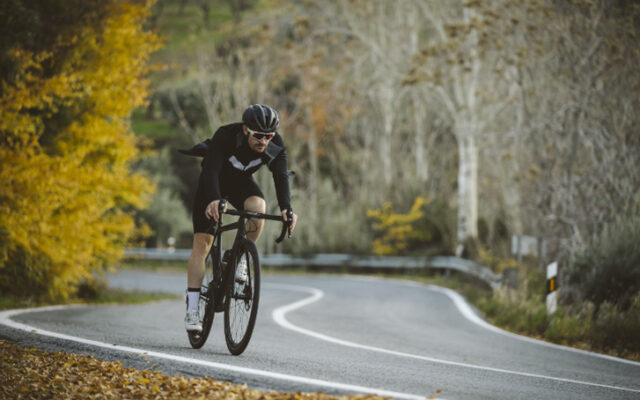 Der Blobber Fahrradsattel zeigt seinen USP vor allem bei beanspruchenden Langstreckenfahrten